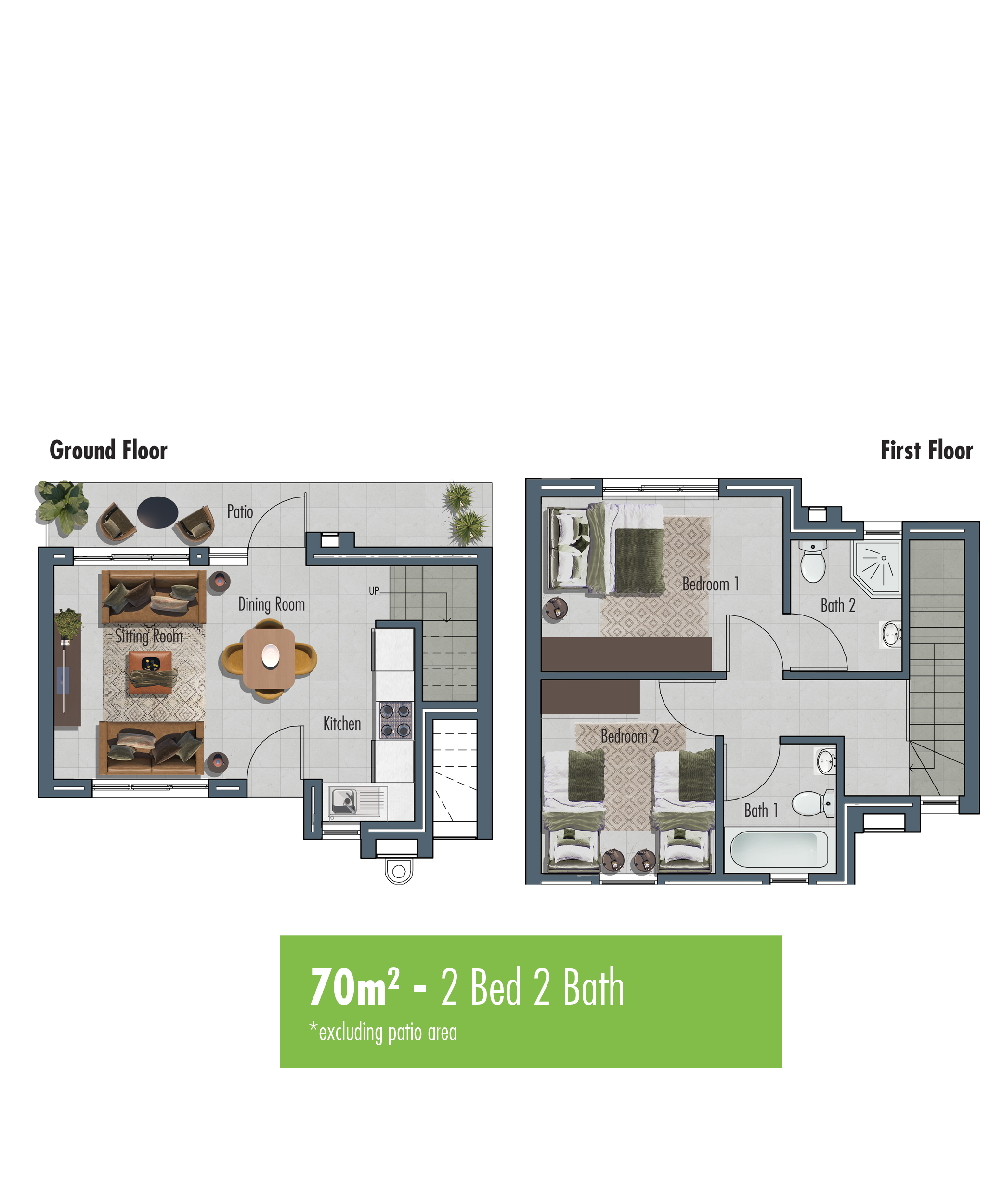 MD588 Floorplans with dollhouses thumbnails7 5